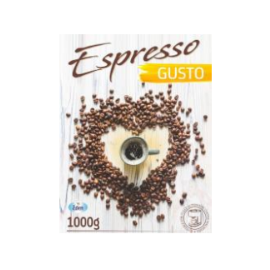 Coffee4Business Edenissimo Gusto, pupelės 1kg