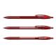 Automatinis tušinukas R-301 ORIGINAL MATIC, raudonos sp., ErichKrause