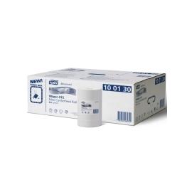 Popieriniai rankšluosčiai TORK M1 Advanced Mini, 1 sl., 120m, baltos sp.