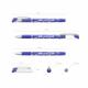 Ultra glide tušinukas MAXGLIDER, ErichKrause, mėlynos spalvos