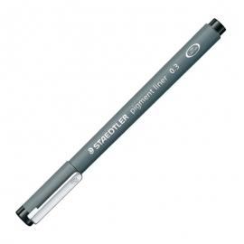 Rašiklis STAEDTLER PIGMENT LINER, 0,3mm