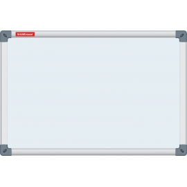 Magnetinė lenta 900x600mm, ErichKrause, aliuminio rėmas