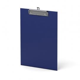 Pagrindas rašymui su spaustuku STANDARD, ErichKrause, A4, plastikinis, 2000mkr, mėlynos sp.