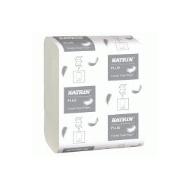 Tualetinis popierius Katrin Plus Bulk Pack 42 x 200