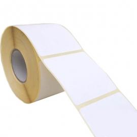 Lipnios etiketės 100x150/40 mm. 500 vnt., Thermal eco