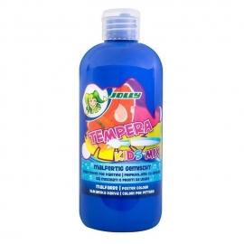 Tempera KIDS MIX Jolly, 500 ml, mėlynos spalvos