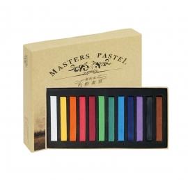 Sausa pastelė, Maries, 12 spalvų