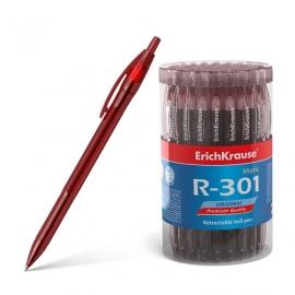 Automatinis tušinukas R-301 ORIGINAL MATIC, ErichKrause, raudonos sp.