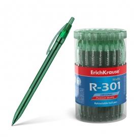Automatinis tušinukas R-301 ORIGINAL MATIC, ErichKrause, žalios sp.