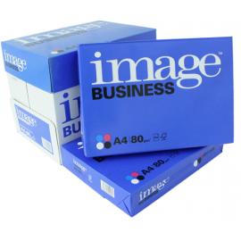 """Kopijavimo popierius """"Image Business"""" A4, 80gsm, 500 lapų"""