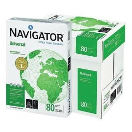 """Kopijavimo popierius """"Navigator"""" A4, 80gsm, 500 lapų"""