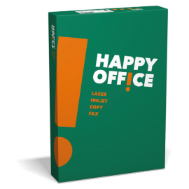 """Kopijavimo popierius """"Happy Office"""" A3, 80gsm, 500 lapų"""