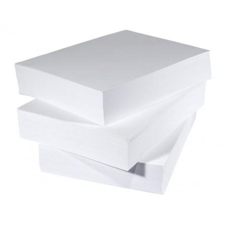 Biuro kopijavimo popierius SYMBIO COPY, A5, 80gsm, 500 lapų