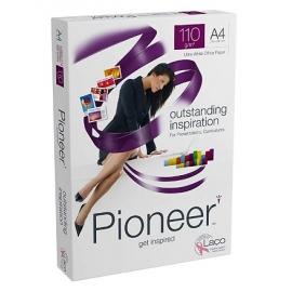 Biuro kopijavimo popierius PIONEER, A4, 110gsm, 250 lapų