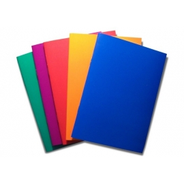 Sąsiuvinis, A5, langeliais, 48 lapai, 70gsm