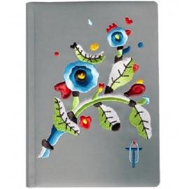 Užrašų knyga Dizainerė - Olesia Teliženko