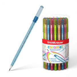 Pieštukas su atskirais grafitais CARAMEL, ErichKrause