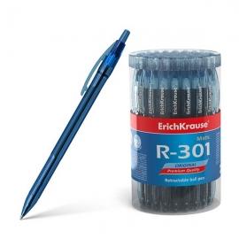 Automatinis tušinukas R-301 ORIGINAL MATIC, ErichKrause, mėlynos sp.