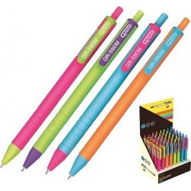Automatinis rašiklis GR-590M, Grand, mėlynos sp.