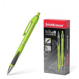 Automatinis pieštukas MEGAPOLIS CONCEPT, ErichKrause, storis 0.7mm