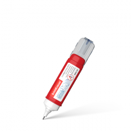 Korekcinis pieštukas ARCTIC WHITE, ErichKrause, 12ml