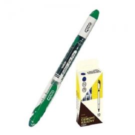 Gelinis rašiklis GR-203, Grand, žalios sp. Prekės kodas: 160-1035
