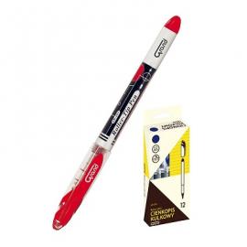 Gelinis rašiklis GR-203, Grand, raudonos sp.