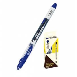 Gelinis rašiklis GR-203, Grand, mėlynos sp.