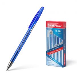 Gelinis rašiklis R-301 ORIGINAL, ErichKrause, storis 0.5mm, mėlynos sp.