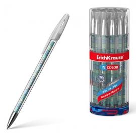 Gelinis rašiklis EMERALD WAVE, ErichKrause, storis 0.5mm, mėlynos sp.