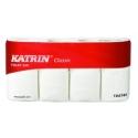 Tualetinis popierius Katrin Classic Toilet 200, 40 rit. pakuotėje
