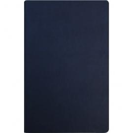 Užrašų knyga VIVELLA, Optima, A5, 100 lapų, balti tušti lapai, mėlynos spalvos
