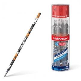 Šerdelė geliniams rašikliams WALKERS, ErichKrause, storis 0.5mm, mėlynos sp.