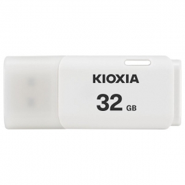 USB laikmena TRANSMEMORY, Kioxia, 32 GB, 2.0