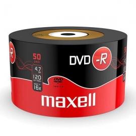 VERBATIM DVD+R 4,7GB AZO Printable