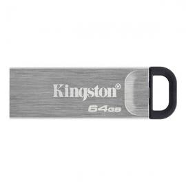 USB laikmena DataTraveler Kyson, Kingston, 64 GB, 3.2