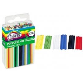 Skaičiavimo pagaliukai GRAND, 50 vnt., įvairių spalvų