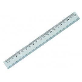 Aliuminio liniuotė GR-119-20, Grand, 20cm