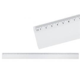 Aliuminio liniuotė GR-122-50, Grand, 50cm