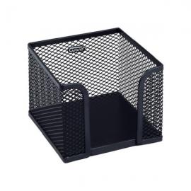 Dėžutė užrašų lapeliams, Grand, juodos sp.