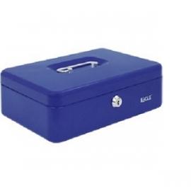 Pinigų dėžutė 8878M, Eagle, mėlynos spalvos