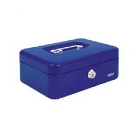 Pinigų dėžutė 8878S, Eagle, mėlynos spalvos