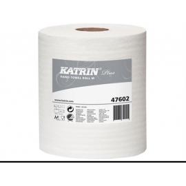 Rankšluostis ritinėliais Katrin Plus M