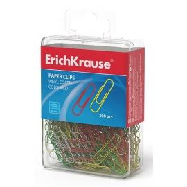 Sąvaržėlės metalinės 28 mm., 200 vnt., Erich Krause
