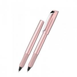 Kapsulinis rašiklis CEOD SHINY, brėžio storis M, D+K, rožinės spalvos