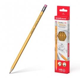 Grafitinis pieštukas AMBER 101, ErichKrause