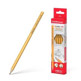 Grafitinis pieštukas AMBER 100, ErichKrause