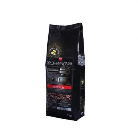Kavos pupelės PROFESSIONAL ARABICA, 1kg