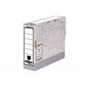 Archyvinė dėžė FELLOWES, A4, 315x260x80mm