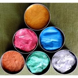"""Išmanusis plastilinas """"Perl"""", 80 g, įvairių spalvų"""